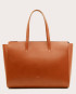Torba SUR Large Zip Weekender Bag Tan 1