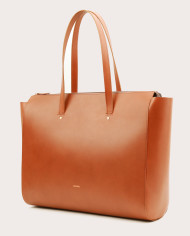 Torba SUR Large Zip Weekender Bag Tan 2