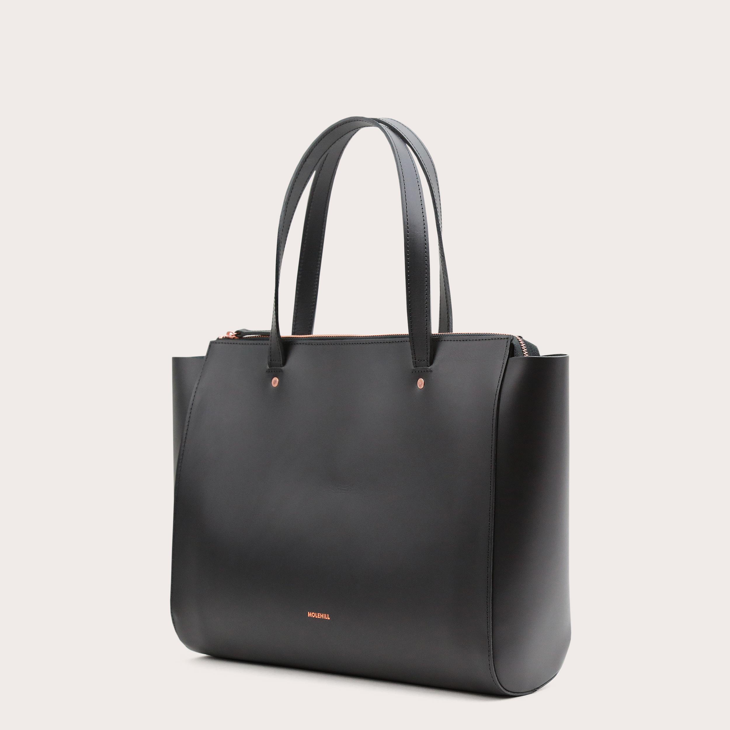 Torba SUR Medium Everyday Bag Black 2