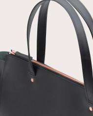 Torba SUR Medium Everyday Bag Black 3