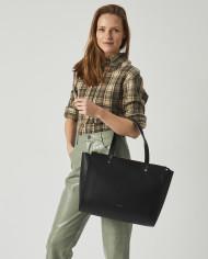 Torba SUR Medium Everyday Bag Black 4