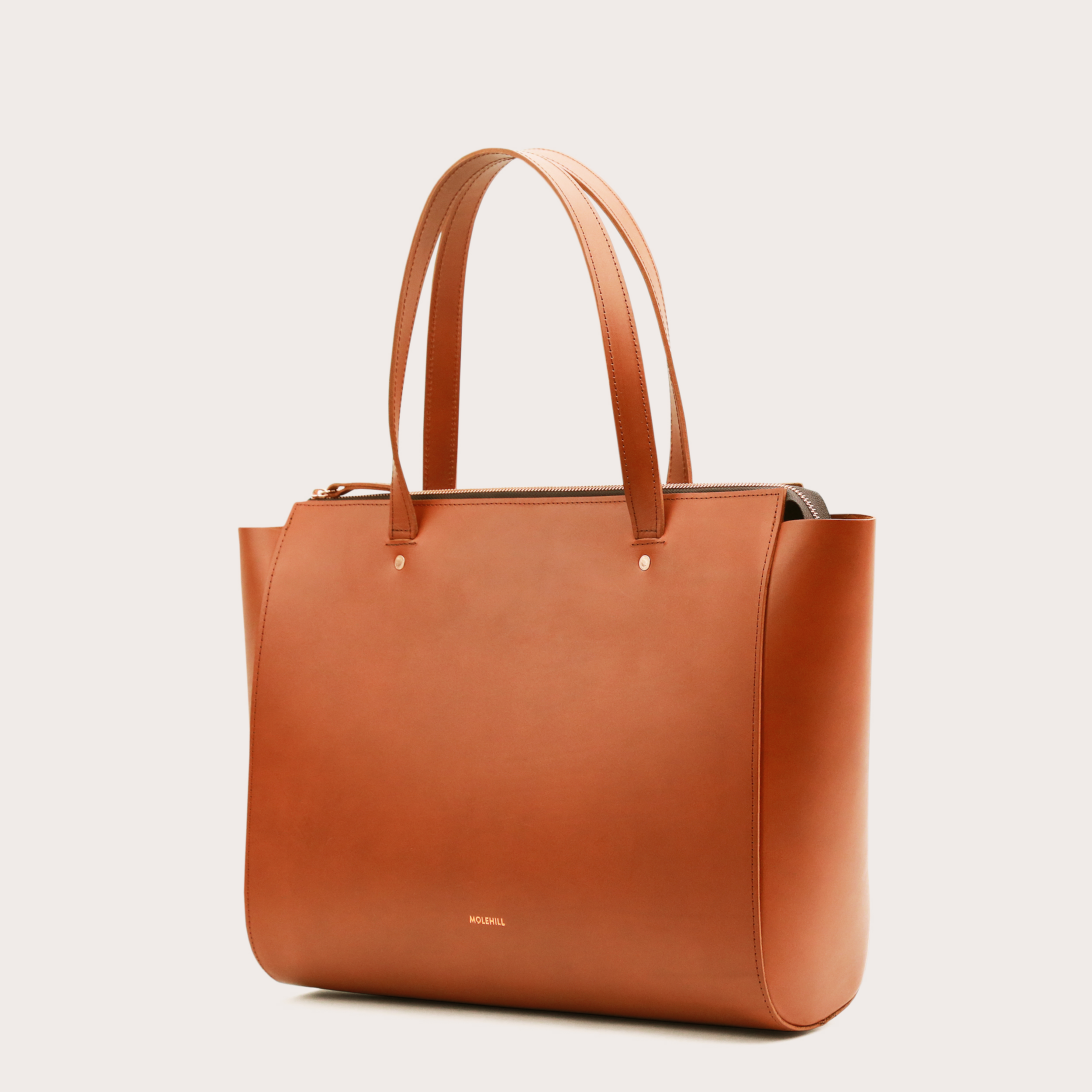 Torba SUR Medium Everyday Bag Tan 2