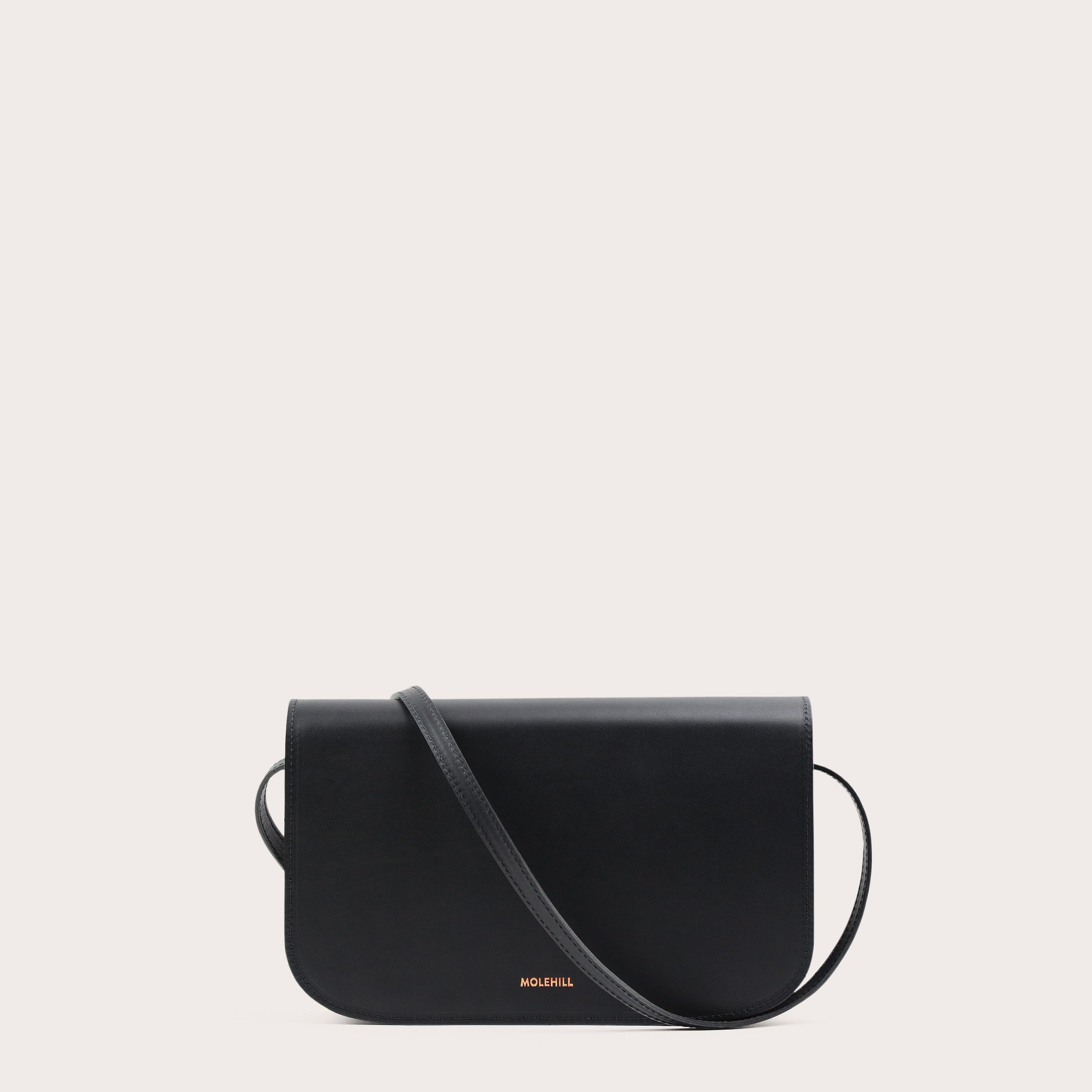 Torebka NORTE Crossbody Bag Black 2