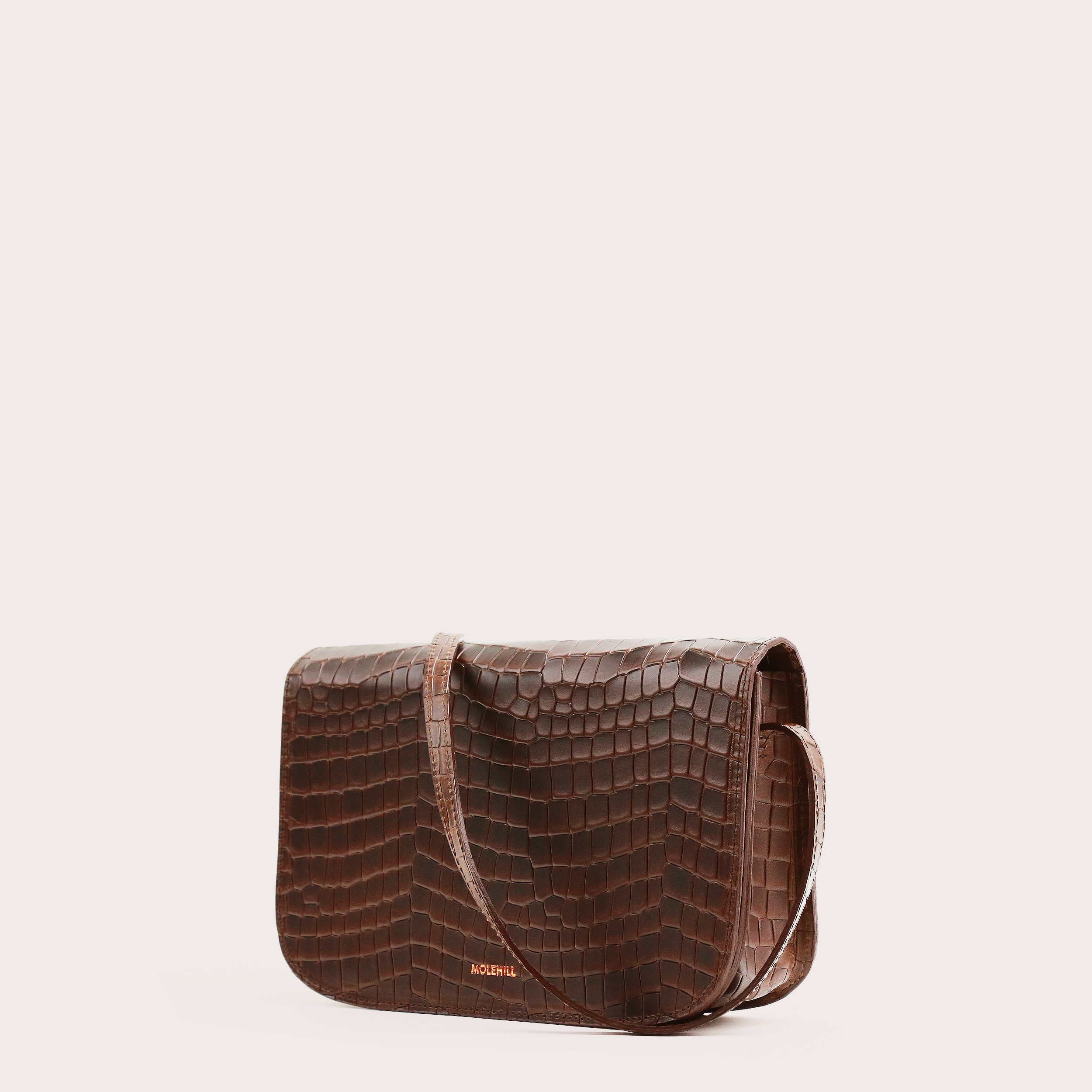 Torebka NORTE Crossbody Bag Croc0 4