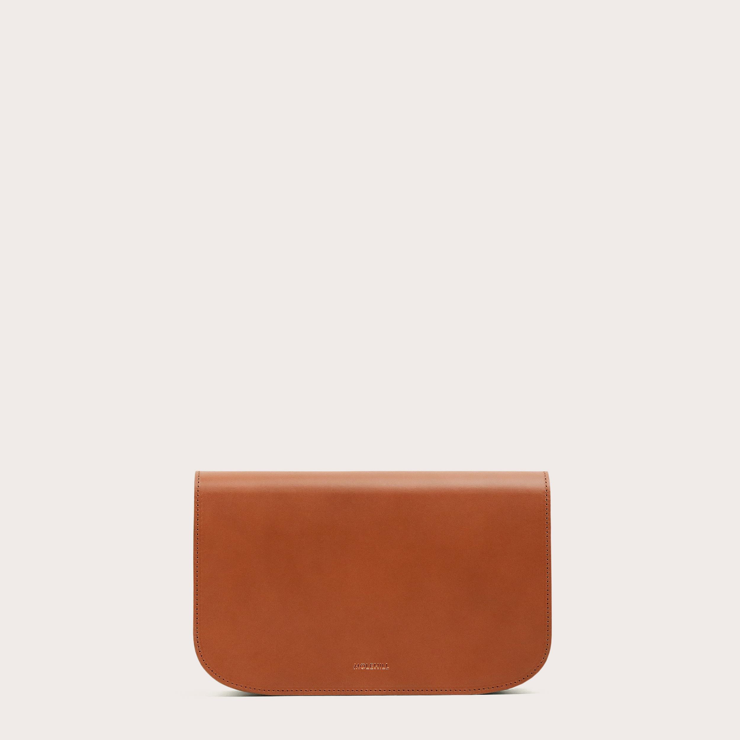 Torebka NORTE Crossbody Bag Tan 1