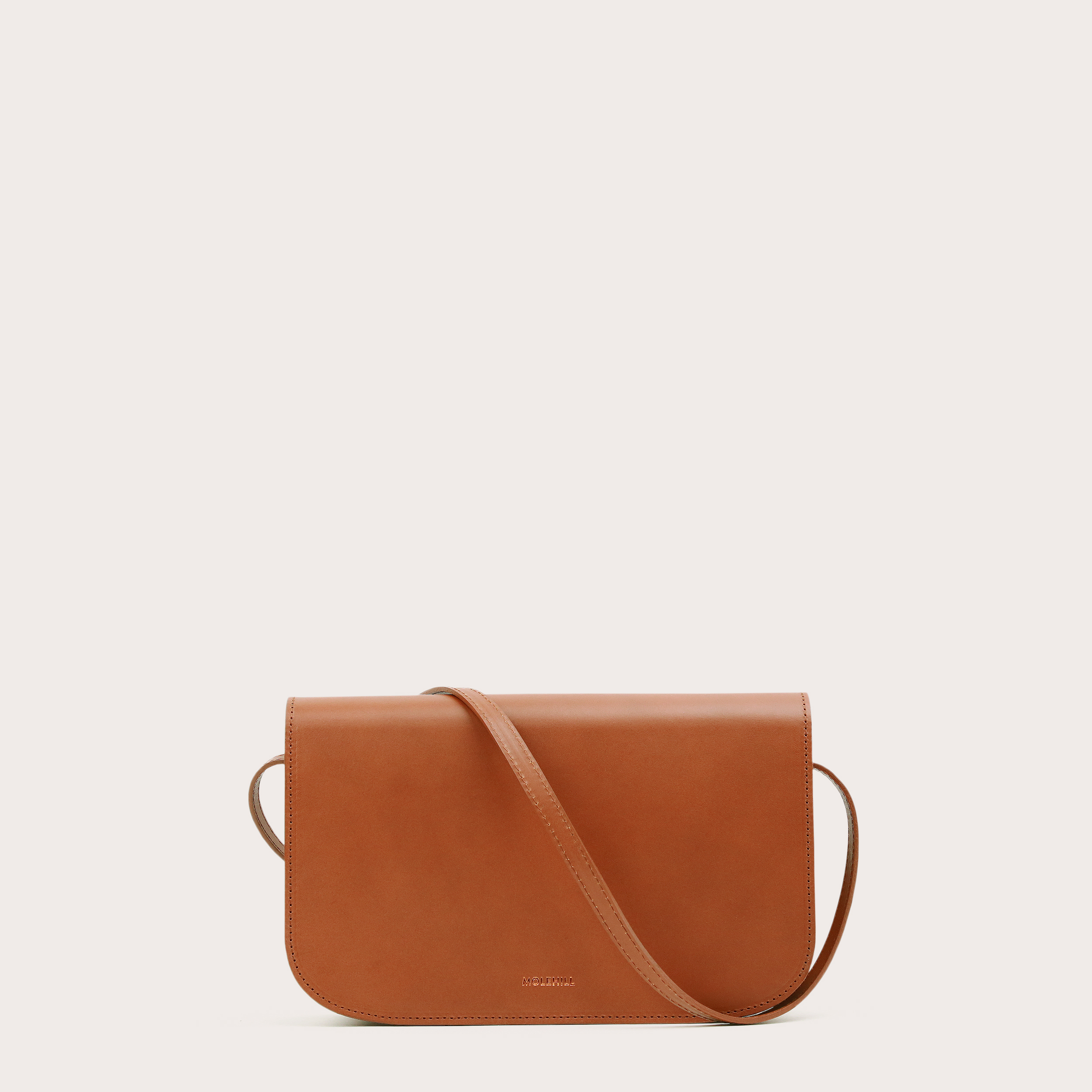 Torebka NORTE Crossbody Bag Tan 2