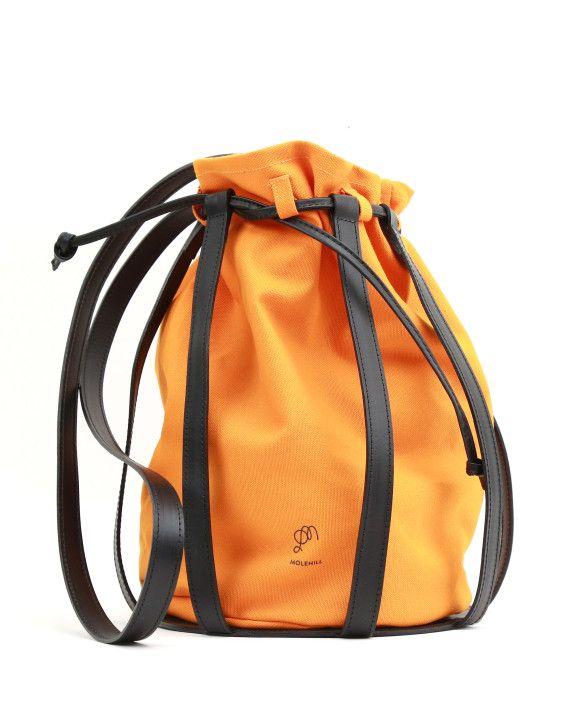 Olio Cage Orange-1