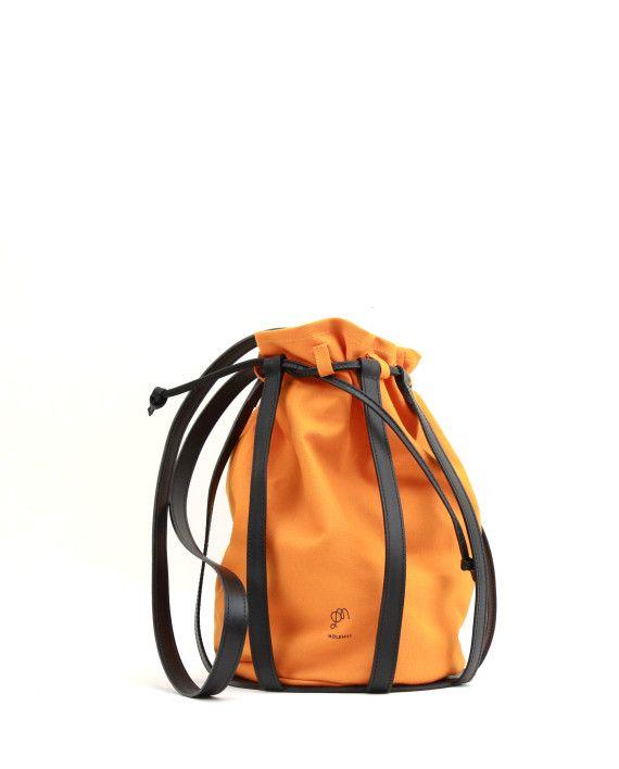 Olio Cage Small Orange-1