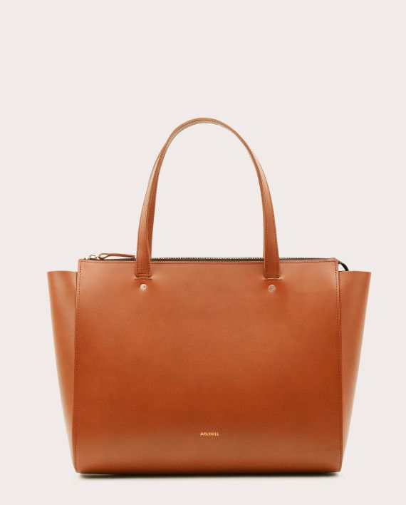 Torba SUR Medium Everyday Bag Tan 1