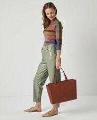 Torba SUR Medium Everyday Bag Tan 5