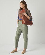 Torba SUR Medium Everyday Bag Tan 7