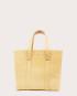 KRAFLA Shopper Natural-1