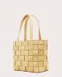 PANE Tote Woven Bag Natural-2
