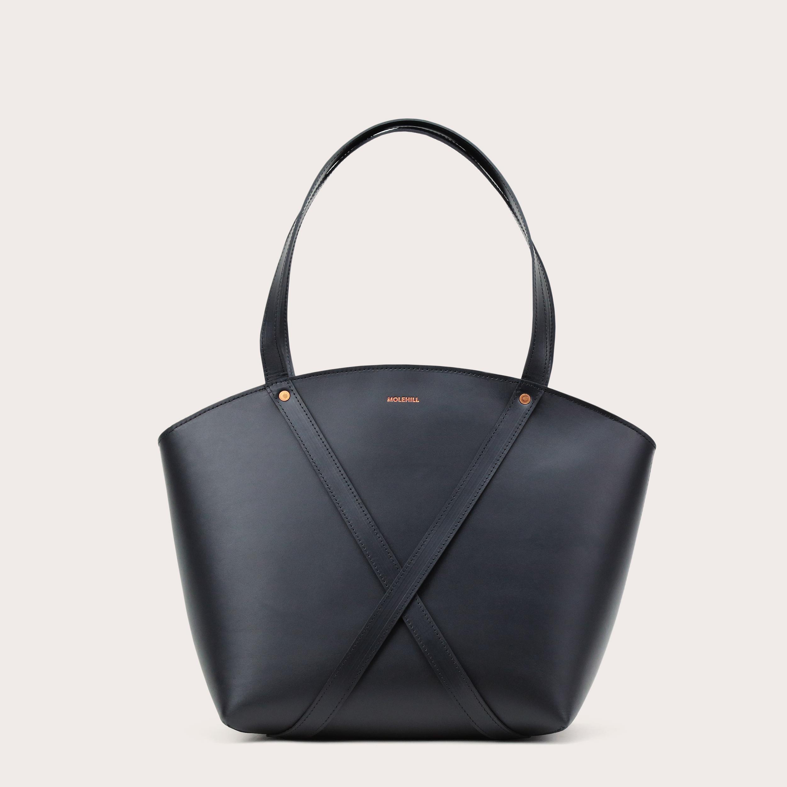 BONDIA Shopper Bag Black-1