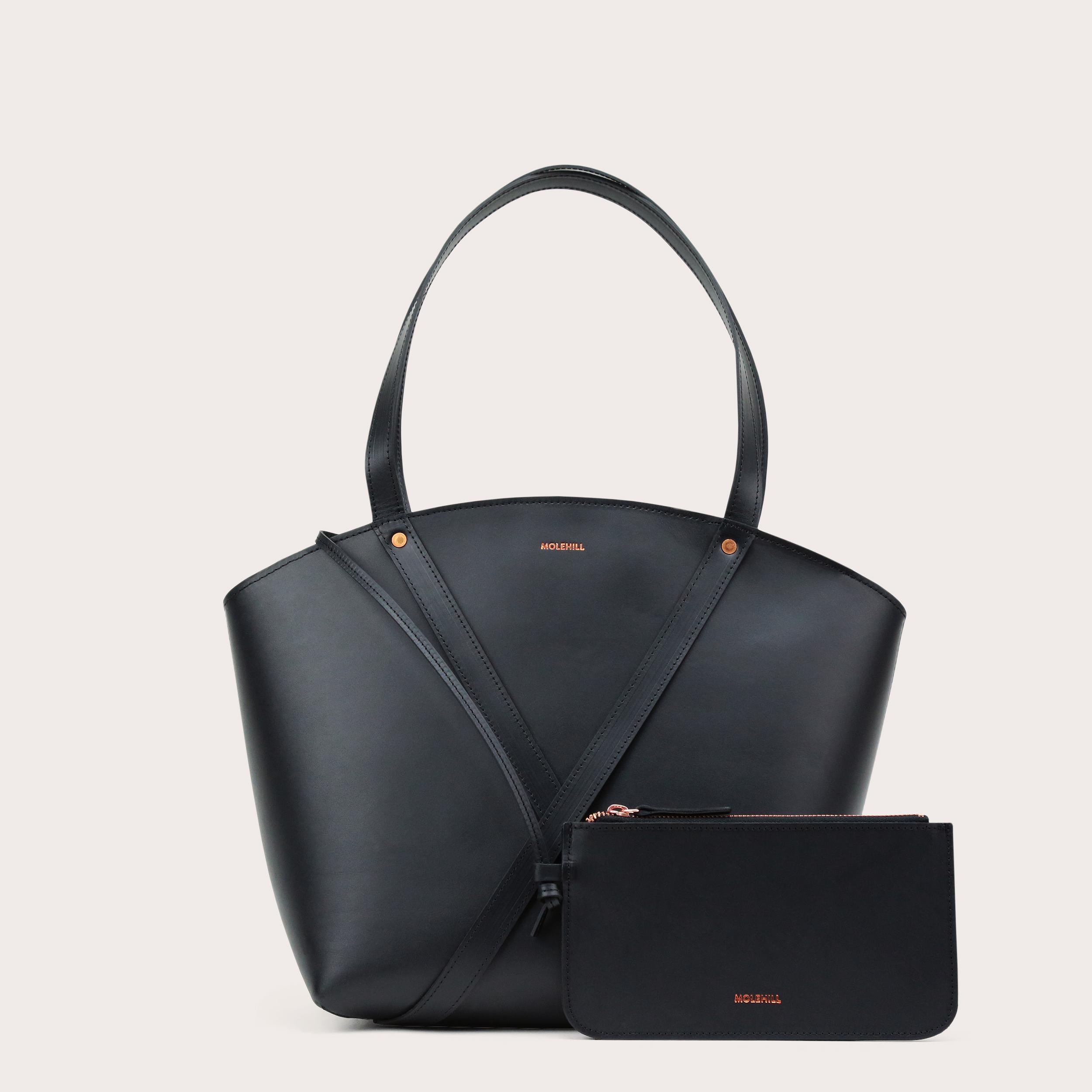 BONDIA Shopper Bag Black-2