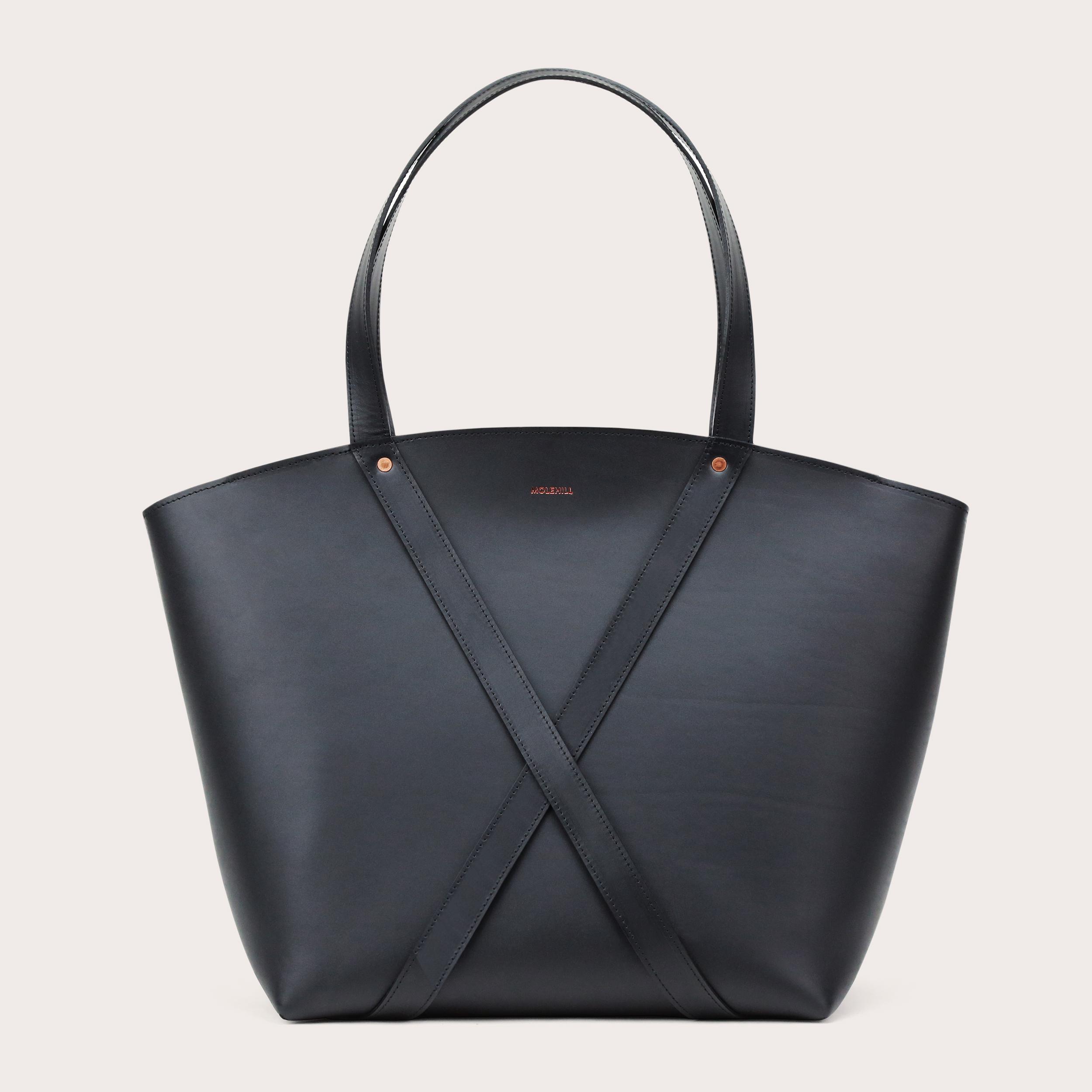 BONDIA Weekender Bag Black-1