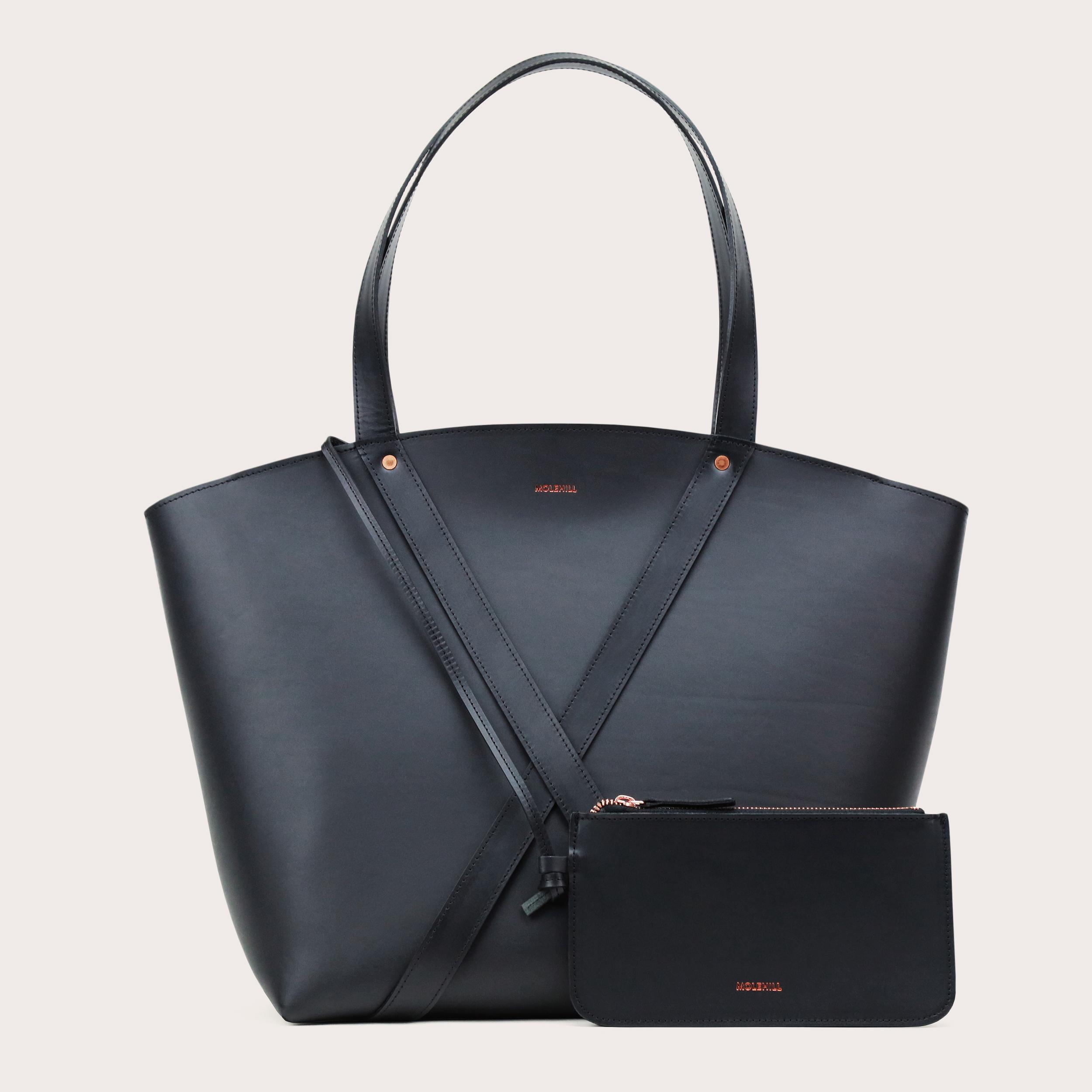 BONDIA Weekender Bag Black-2